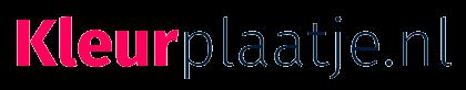 logo kleurplaatje