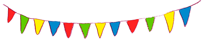 verjaardag kleurplaten